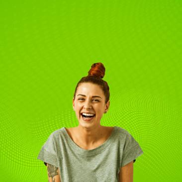 25 maneiras de dizer que você está feliz em inglês