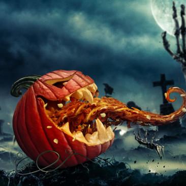 50 palavras para você curtir o Halloween sem medo!
