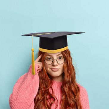 """6 séries que nos """"deram"""" um diploma!"""