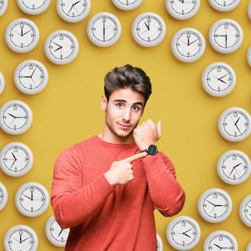 Aprenda a falar as horas em inglês