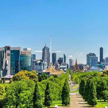 Explorando a Austrália: Melbourne