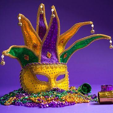 Mardi Gras: o Carnaval de Nova Orleans
