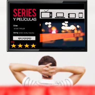 5 séries imperdíveis para treinar o espanhol!