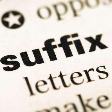 """Sufixos: """"-esque"""", """"-ish"""" e """"-like"""""""