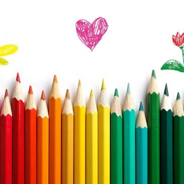 Vocabulário: as cores em espanhol