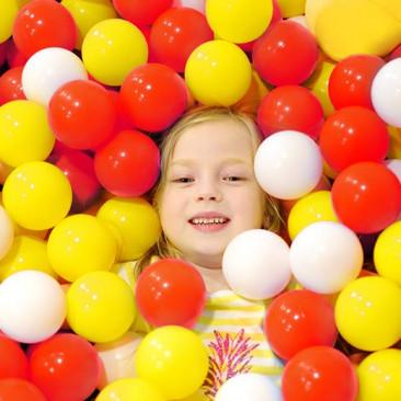 Vocabulário: brincadeiras de criança em inglês