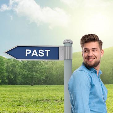 Como usar o Simple Past em inglês?