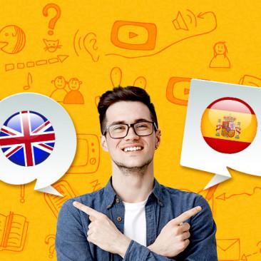 É possível estudar dois idiomas ao mesmo tempo?