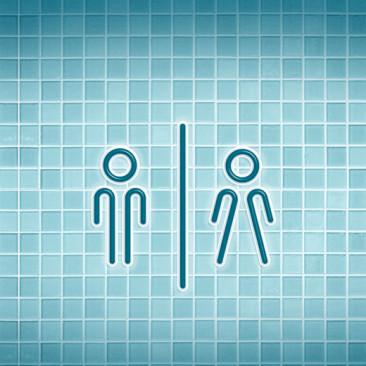 Qual a diferença entre bathroom, restroom, toilet ou washroom?