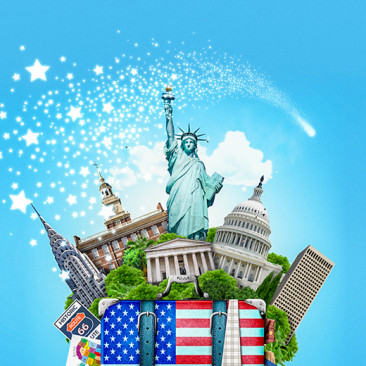 Qual capital americana mais combina com você?