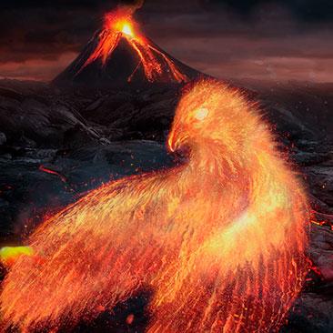 Qual criatura mitológica é o seu spirit animal?
