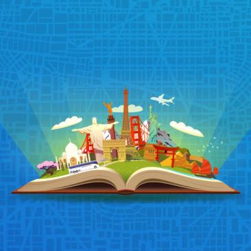 Quiz: Onde vivem os personagens famosos da ficção?