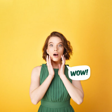 Vocabulário: interjeições em inglês!