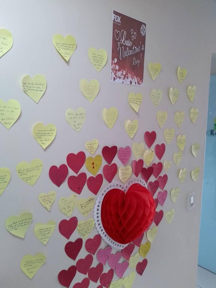 Itapuranga/GO - Valentine's Day