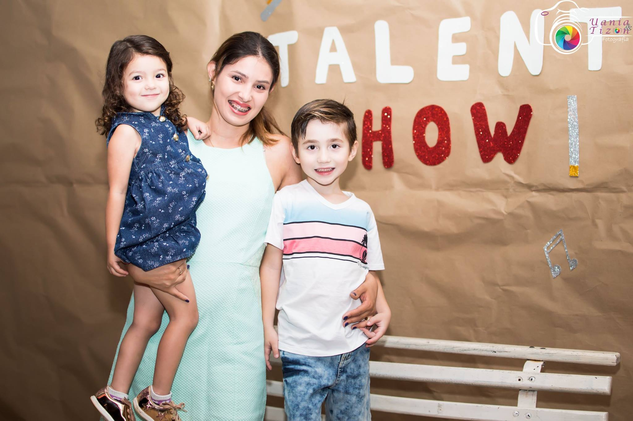 Marialva/ PR - Talent Show - Mother's Day
