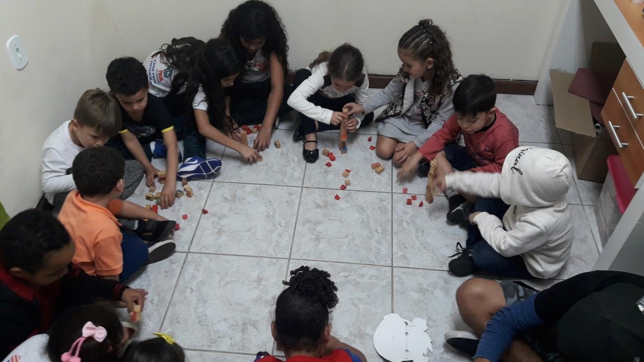 Fisk Iguaba Grande Centro/RJ: Ação festa do Buddy