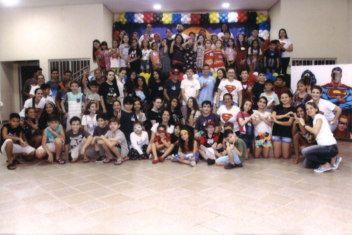 """Fisk Cacoal/RO - """"8th Fisk Indoor Camp"""""""