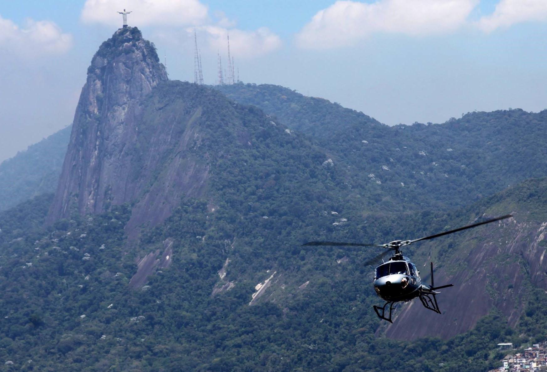 Nova Iguaçu (Miguel Couto)/RJ - Sugarloaf