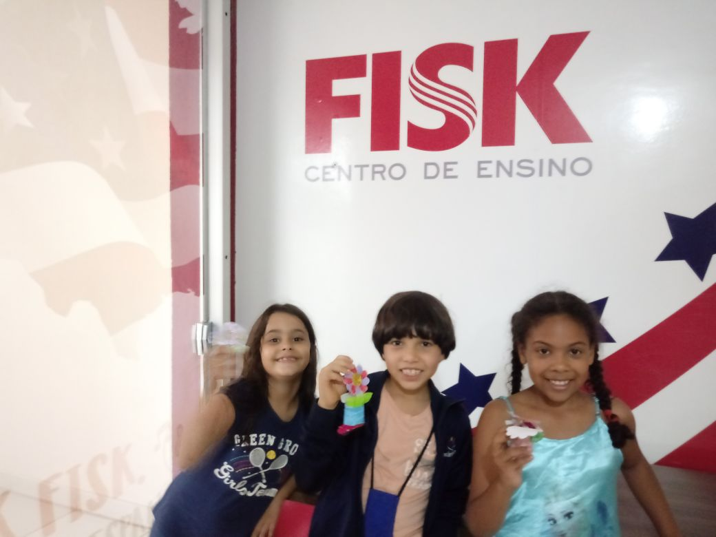 Fisk Goiânia 2/GO - Women´s Day.